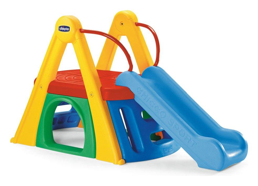 Pranzo Per Bambini 18 Mesi : Chicco by mondo 30304 giochi allaperto multigym descrizione del