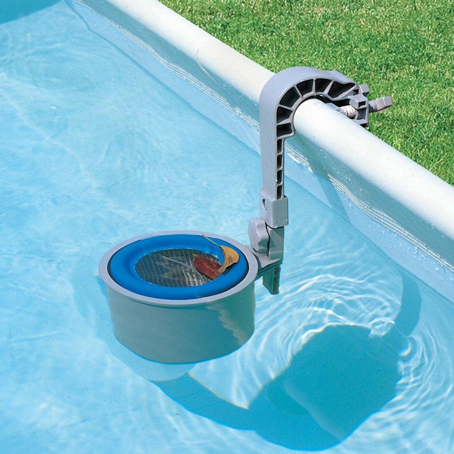 Skimmer bestway 58233 da parete per piscine per pulizia acqua piscina sopra - Piscina sopra terra ...