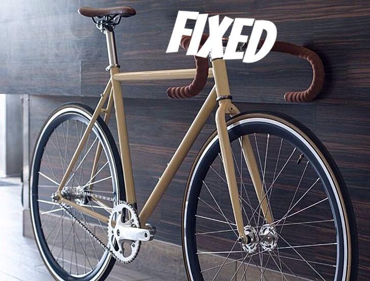 marchi riconosciuti economico per lo sconto assolutamente alla moda Come funziona la bicicletta a scatto fisso?