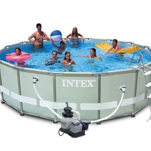 Tubo di ricambio universale diametro 38 mm x 3 00 m per filtri a sabbia e clorinatori - Ricambi piscine intex ...