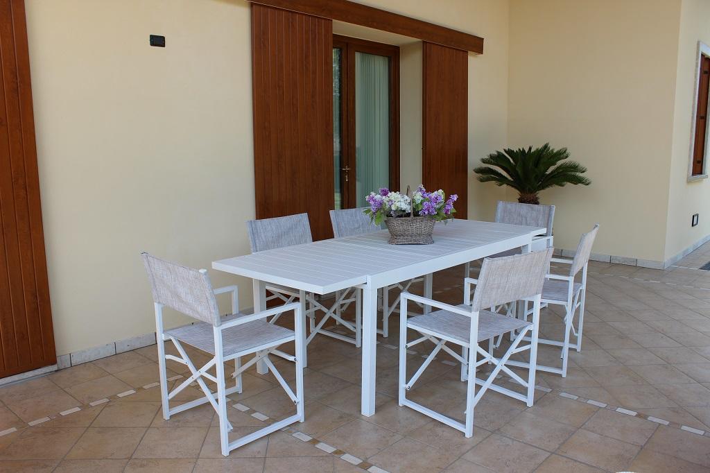 Offerte Tavoli Da Giardino.Offerta Tavolo Da Giardino Allungabile Formenteras In