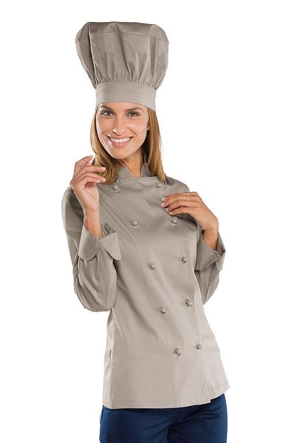 MagiDeal Unisex Pantaloni da chef Cuoco Ristorazione Uniformi da Lavoro Ristorante Pi/ù Dimensioni