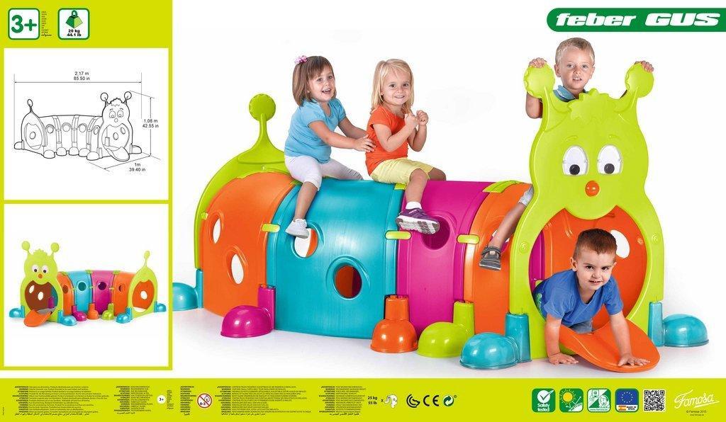 Casetta Giardino Feber : Parco giochi da giardino per bambini famosa