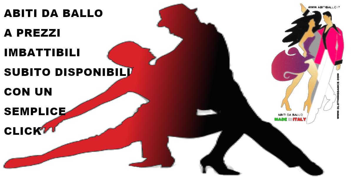 8810dd924311 ABITI DA BALLO SOCIAL DANCE TANGO LISCIO BALLI AMATORIALI LATIN DANCE &  BALLI DA SALA