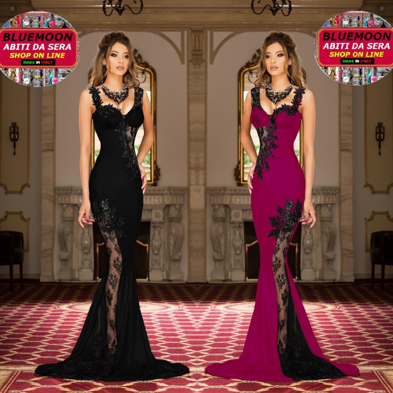 Abiti Eleganti Shop Online.Abiti Da Sera Vestiti Da Cerimonia Abiti Per Sfilate E Party