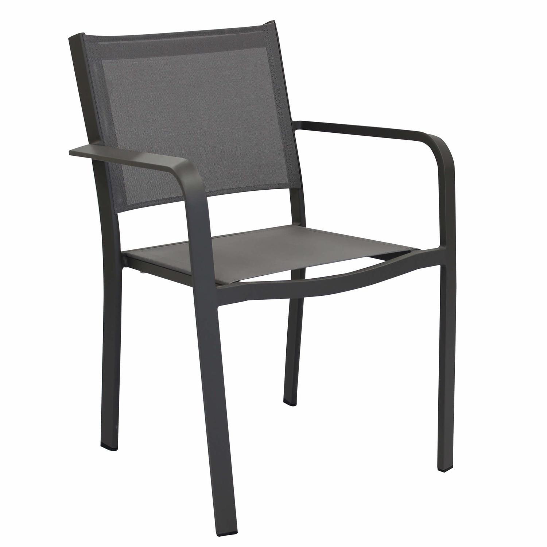 Sedie Da Esterno Offerte.Offerta Poltrona Da Giardino In Alluminio Taupe Zante
