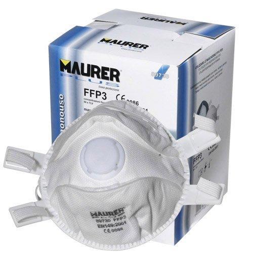 maschera antivirus ffp2