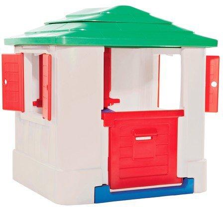 Casetta Da Giardino Per Bambini Chicco Mondo Garden 30804 Casetta