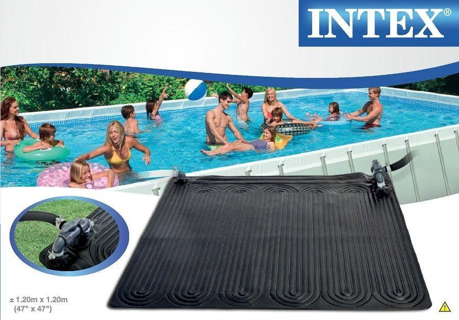 pannelli solari termici per piscine per alzare temperatura. Black Bedroom Furniture Sets. Home Design Ideas