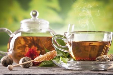 Infusi Tè Tisane