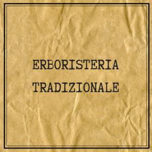 Erboristeria tradizionale