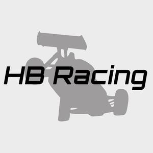 📁 HB Racing Parts