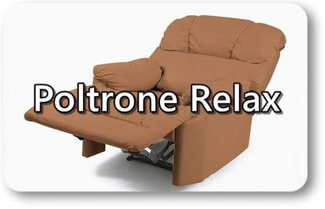Poltrone Relax