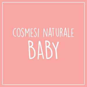 Cosmesi naturale bimbi