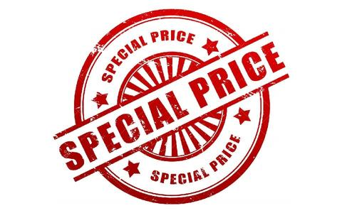 Special Price Donna