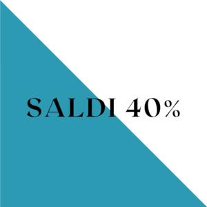Promo 40%