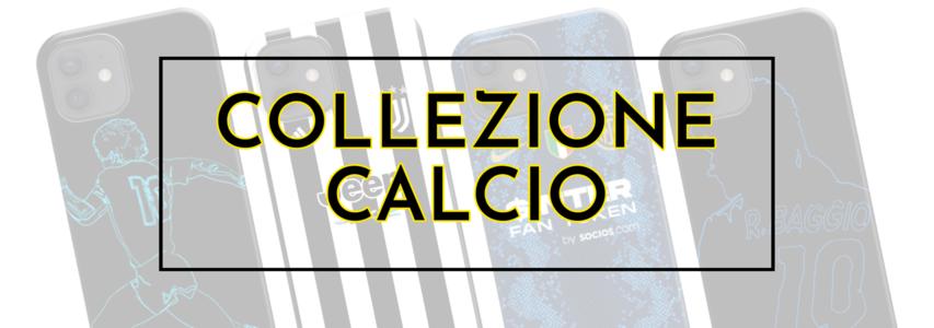 COLLEZIONE CALCIO