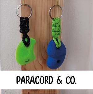 Paracord & Co.