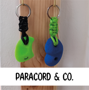 Paracord & Co.