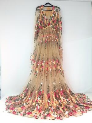 NOLEGGIO ABITI / RENTAL DRESS