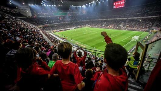 Top Eventi Calcio