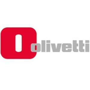 Toner Nero Olivetti per d-COPIA_3201 20.000pag