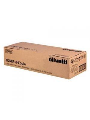 Toner Nero Olivetti per • d-Copia 4001MF _35,000copie