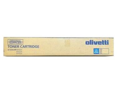 TONER CIANO PER D-COLOR MF454/554/654_26.000PAG