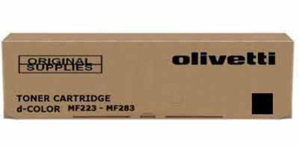 Vaschetta recupero Toner Olivetti per d-Color MF223
