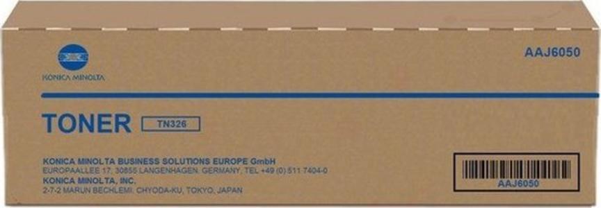 Toner Nero TN-326 AAJ6050