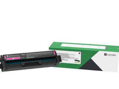 Cartuccia 20N20M0 Magenta Return Program-1.500pag
