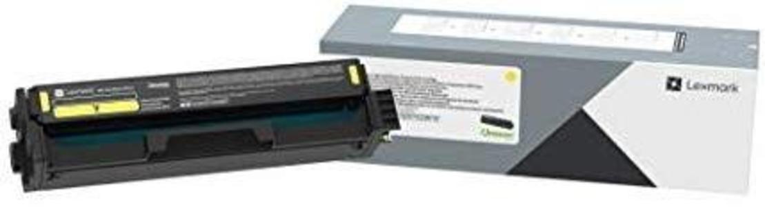 Cartuccia C320040 Giallo-1.500pag