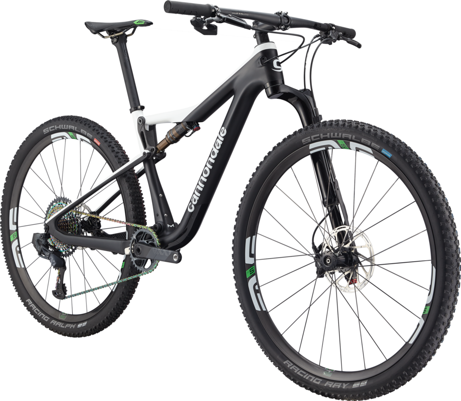 Cannondale Scalpel Si Hi-Mod World Cup - Cross Country (2020)