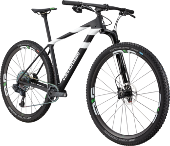 Cannondale F-Si Hi-Mod World Cup  - Cross Country (2020)