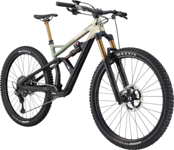 Cannondale Jekyll Carbon 29 1 - Enduro-Gravity (2020)
