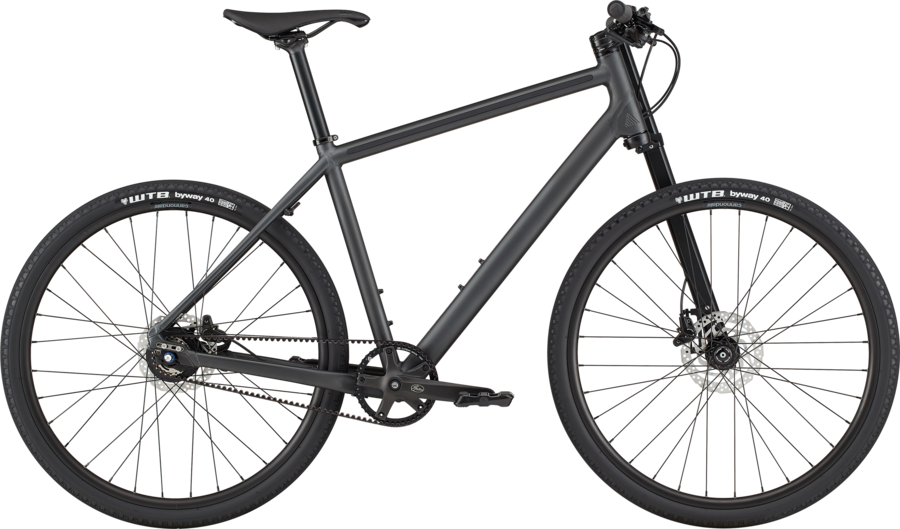 Cannondale Bad Boy 1 - City bike (2020)