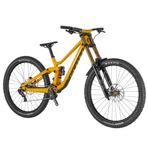 Scott Gambler 900 Tuned - Enduro-Gravity (2020)