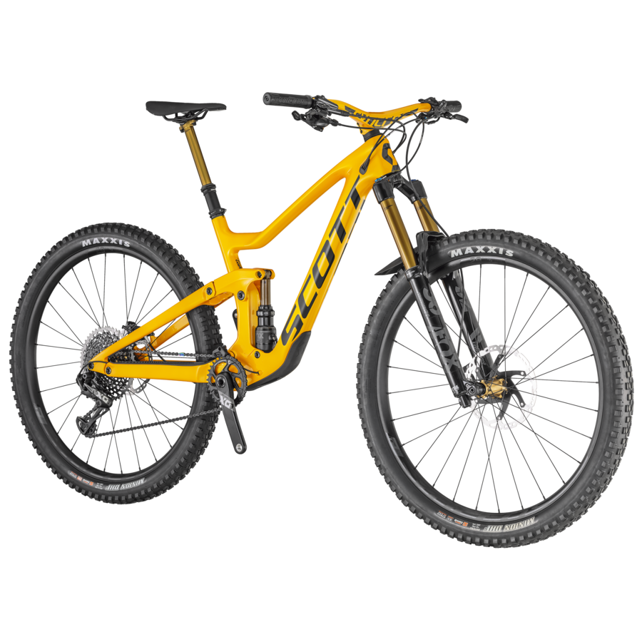 Scott Ransom 900 Tuned - Enduro-Gravity (2020)