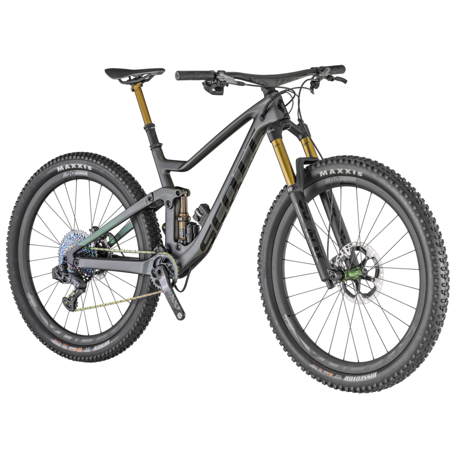 Scott Genius 900 Ultimate AXS - Enduro-Gravity (2020)