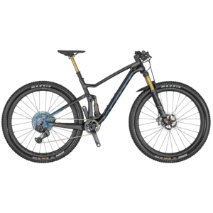 Scott Spark 900 Ultimate AXS - Trail (2020)