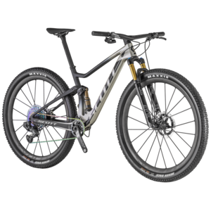 Scott Spark RC 900 SL AXS - Cross Country (2020)
