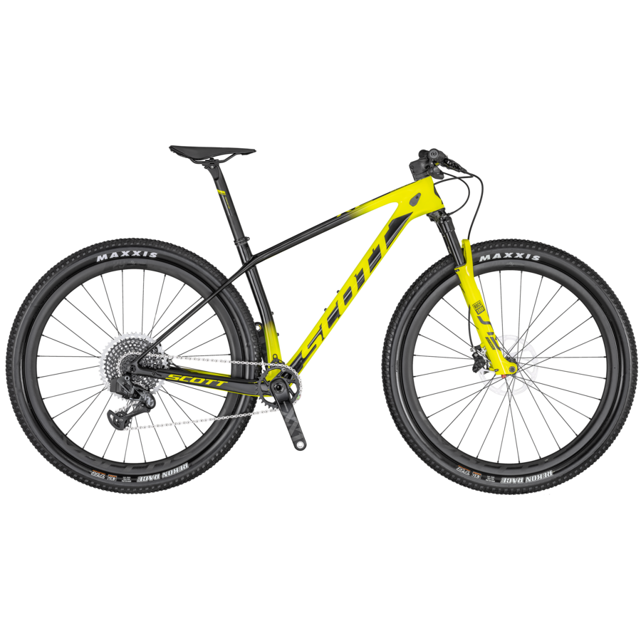 Scott Scale RC 900 World Cup AXS - Cross Country (2020)