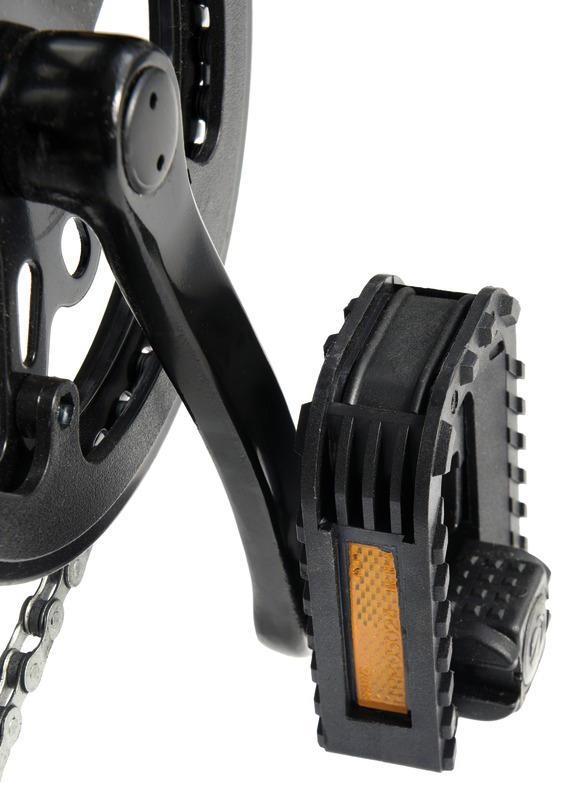 Bicicletta Pieghevole MARINER con Cambio Shimano - Offerta di Mondo Nautica 24