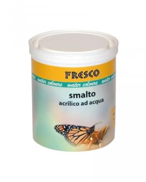 Fresco Smalto Ml 750 - smalto acrilico ad acqua