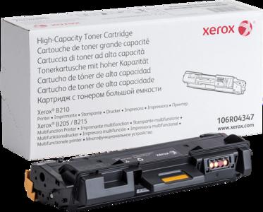 Toner Nero Xerox B210/B205/B215 3.000pag