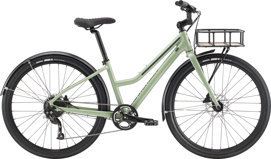 Cannondale Treadwell EQ Remixte - City Bike (2020)