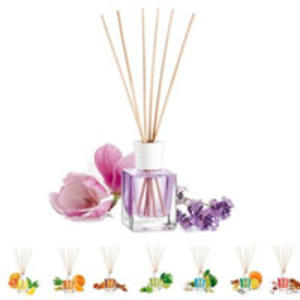 DIFFUSORE ESSENZA FIORI ARGAN ml 100 FANCY TESCOMA