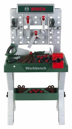 Banco da lavoro Bosch giocattolo - Theo Klein 8656 - 3+ anni