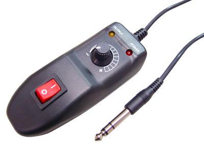 Antari Z-3 - Telecomando