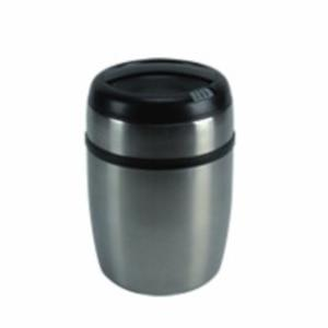 PORTAVIVANDE TERMICO INOX/ABS DOPPIO   l 1,50 ILSA